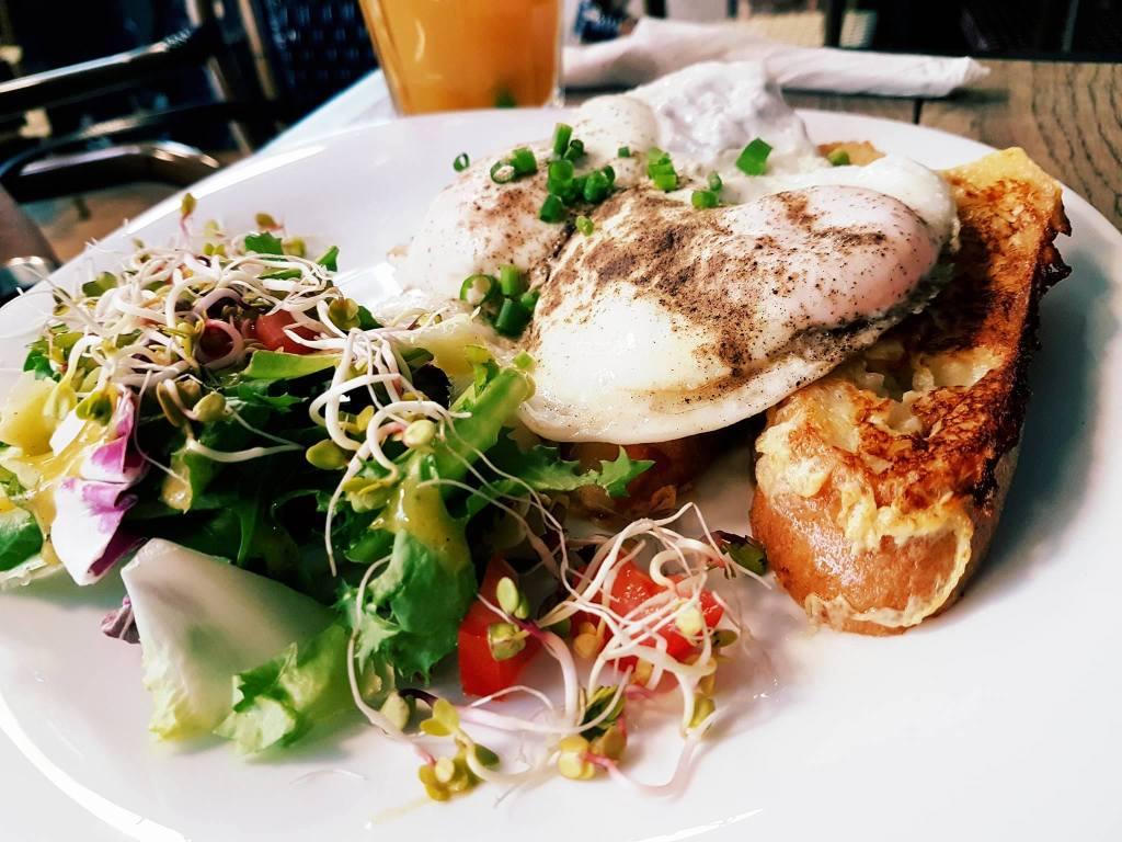 Vincent śniadanie we Wrocławiu