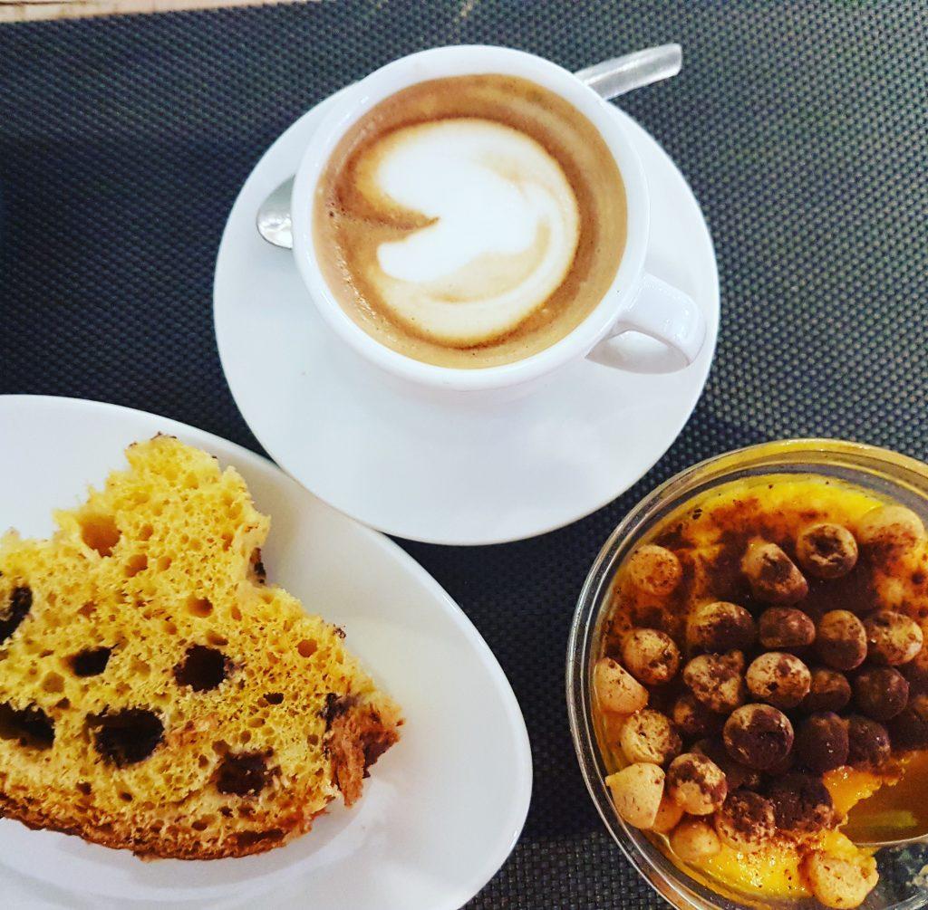 włoskie słodkości