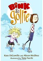 Bink and Gollie Childrens' Book