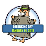 National Delurking Day 2011