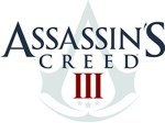 Assassin's Creed 3 official logo