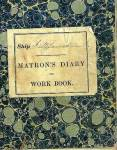 Matron&#039;s Diary
