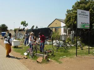 Soweto Tour, our favourite hardware store