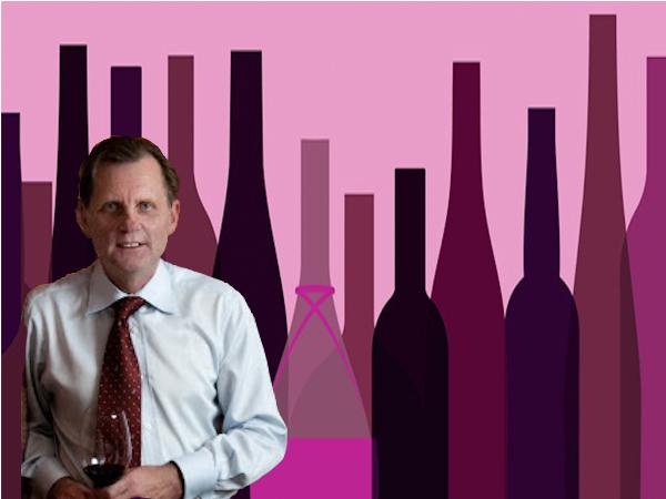 Frank Haddad of Modernize Wine