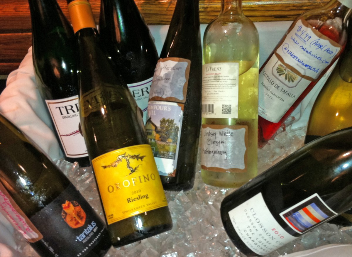 Top 7 Wine Blending Tips for the Holidays
