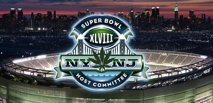 What to Drink for the Weedbowl: Hemp Beer, Of Course