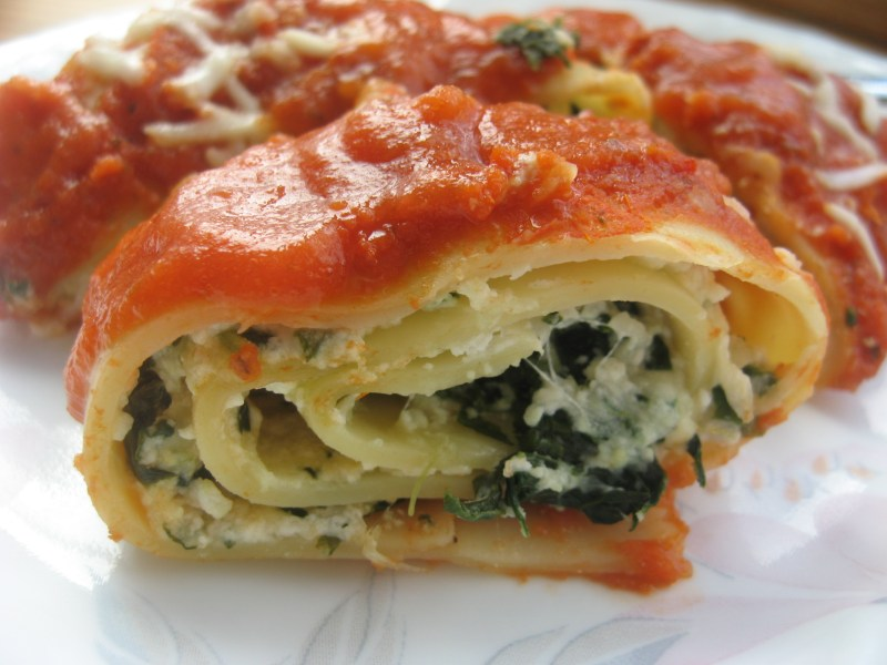 Large Of Lasagna Recipe Pioneer Woman