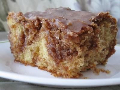 Honeybun Cake | Tasty Kitchen: A Happy Recipe Community!