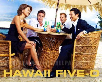 serie hawaii 5 0
