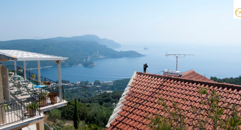Lakones Korfu