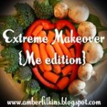 Extreme Makeover: Me Edition — August 5th