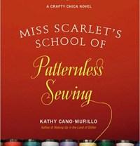 miss scarlet's