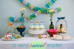 20 Great Easter/Spring Ideas via Pinterest!!