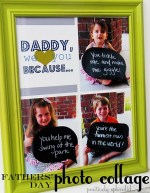 Great Ideas — 12 Father's Day Printable Ideas!!