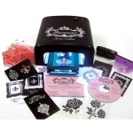 Weekend Wrap Up Party — and Photocentric Stampmaker Machine giveaway!! {$169+ value}