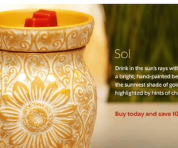 sol+candles