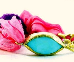turkish silk bracelet
