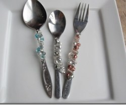 What To Do With Mismatched Silverware: Part II