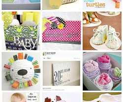 baby Shower  ideas collage