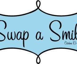 Swap A Smile — Charity Auction!