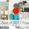 25 best of 2011 projects