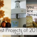 best projects of 2011 part 3