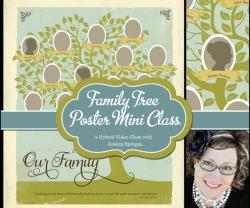 Weekend Wrap Up Party — and Jessica Sprague Class with 16×20 Print Giveaway!!