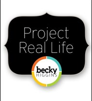 Weekend Wrap Up Party — and Project Real Life Class Giveaway ($99 value)