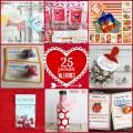 25 printable valentines