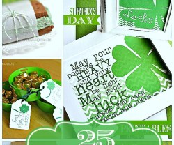 Great Ideas — 25 Lucky St. Patrick's Day Ideas!!
