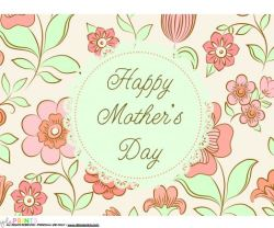 Free Mother's Day Printables for Moms, Sisters, Grandmothers, Friends and Neighbors too!