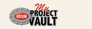 my project vault
