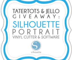Weekend Wrap-Up Party — and Silhouette Giveaway!