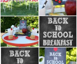back to school chalkboard printables from dimple prints