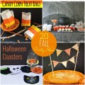 20 fall party ideas