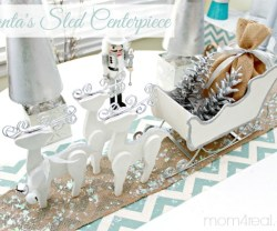 Santa-Sled-Centerpiece-for-Tatertots-and-Jello