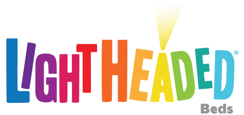 lightheaded logo