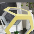 DIY Hexagon Decor