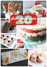 Great Ideas — 20 Summertime Sweets Recipes and Expressionery Giveaway!