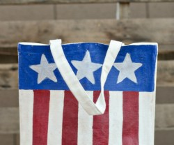 Red-White-and-Blue-Painted-Tote-Bag-1