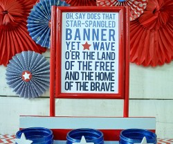 patriotic mystery box project from tatertots and Jello