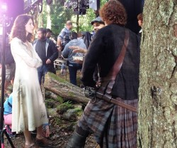 Outlander Sneak Peek: My Favorite Books on TV!