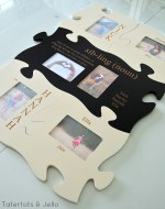 Display Family Memories with Puzzle of Life (Plus, win a $100 credit!)