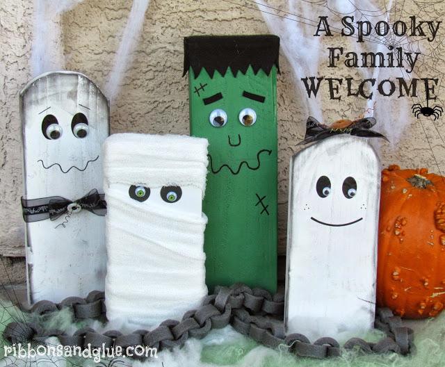 Spooky+Family+