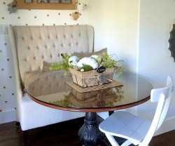 Fall Centerpiece Tutorial and #1905Cottage Fall Home Tour!