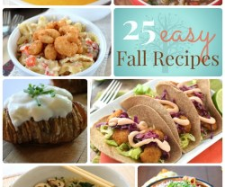 25.easy.fall.recipes