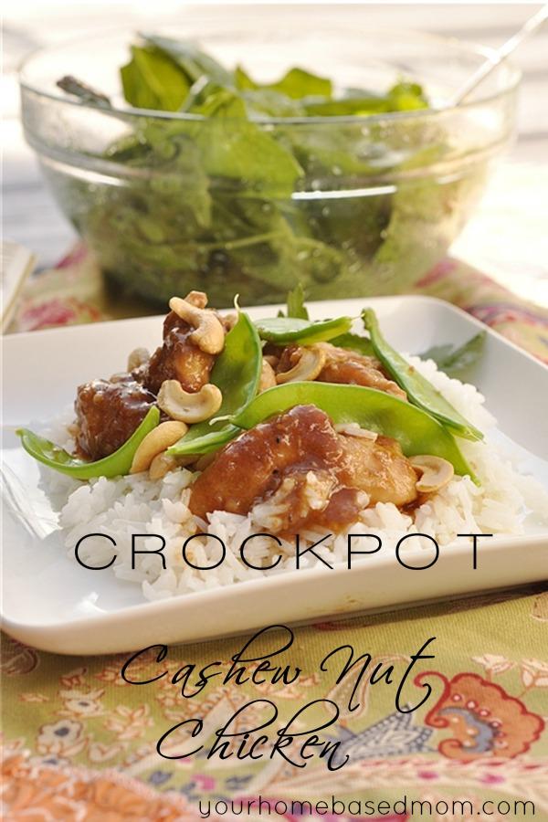 Crockpot-Cashew-Nut-Chicken