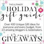 Great Stocking Stuffer Ideas – and $100 Giveaway to NoVae Clothing!