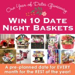 Link Party Palooza — and Date Basket Giveaway!