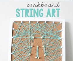 corkboard-string-art